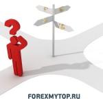 Уроки торговли на форекс