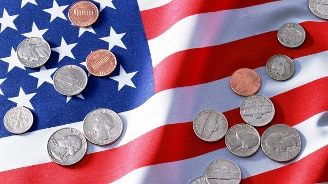 Торговля на доллровом счете
