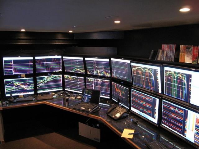 Рынок, риски и хэдж