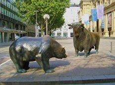 Быки и Медведи на валютном рынке Forex