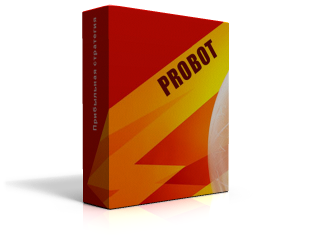 Советник форекс (forex) ProBot