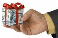 Бонус на первый депозит