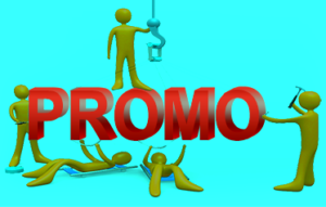 Промо акции и форекс бонусы