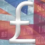 Фунт снизился в преддверии выпуска индекса деловой активности в промышленном секторе Великобритании